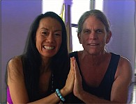 Making It Feel Good: Adventures in Astanga Yoga with David Williams (2)